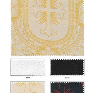 Ecclesiastical Brocade (#40706)